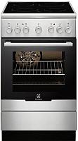 Кухонная плита Electrolux EKC952503X -