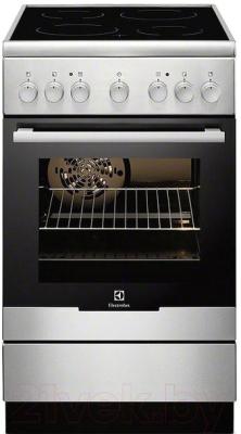 Кухонная плита Electrolux EKC952503X