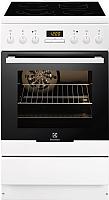 Кухонная плита Electrolux EKC954301W -
