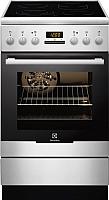 Кухонная плита Electrolux EKC954301X -