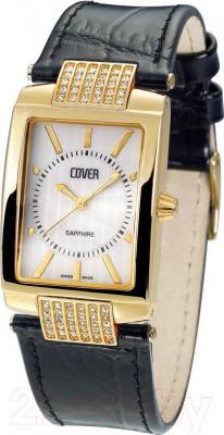 Часы женские наручные Cover CO102.06