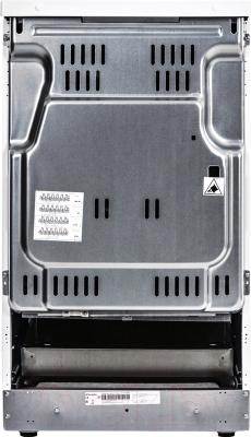 Кухонная плита Electrolux EKC954509W