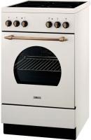 Кухонная плита Zanussi ZCV56HML -