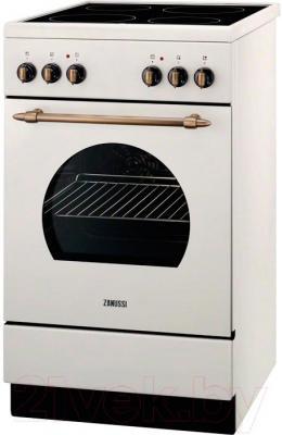 Кухонная плита Zanussi ZCV56HML