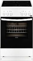 Кухонная плита Zanussi ZCV9550G1W -
