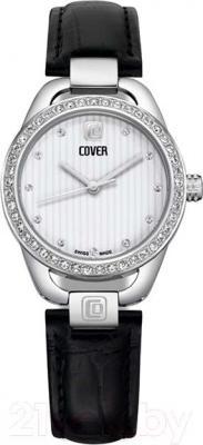Часы женские наручные Cover CO167.05