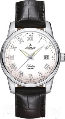 Часы мужские наручные ATLANTIC 64350.41.28