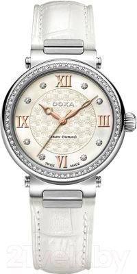 Часы женские наручные Doxa Calex Lady 461.15.052.07