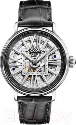 Часы мужские наручные Doxa D154SWH
