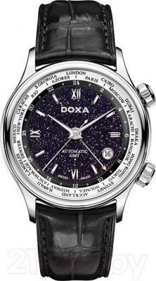 Часы мужские наручные Doxa D181SBU