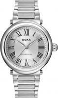 Часы мужские наручные Doxa D186SSV -
