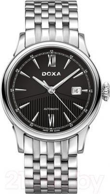 Часы мужские наручные Doxa 624.10.102.10
