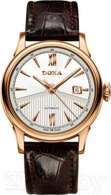 Часы мужские наручные Doxa 624.90.022.02