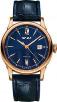 Часы мужские наручные Doxa 624.90.202.03 -