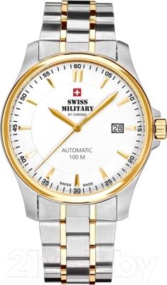 Часы мужские наручные Swiss Military by Chrono SMA34025.03