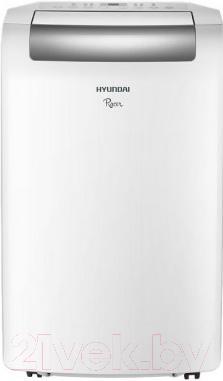 Кондиционер Hyundai Racer H-AP3-09H-UI004 - общий вид