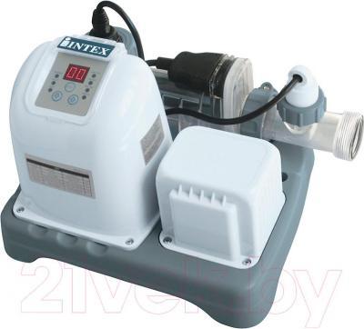 Хлоргенератор для бассейна Intex Кристалл 28670