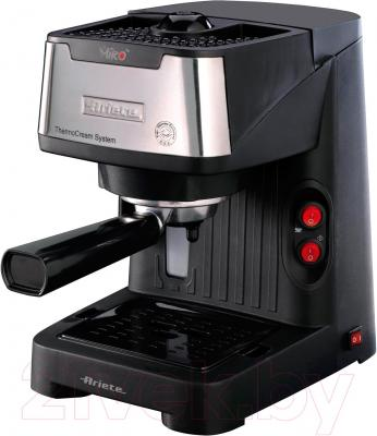 Кофеварка эспрессо Ariete Miro 1339