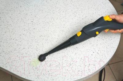 Пароочиститель Ariete Multivapori MV7.10 4207 - в использовании