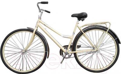 Велосипед Aist 28-240 (бежевый)