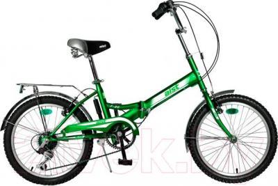 Велосипед Aist 20-206 (зеленый)
