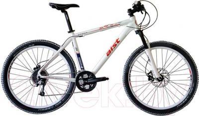 Велосипед Aist Atec 20 (белый)