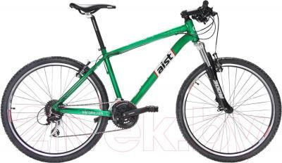 Велосипед Aist 26-640 GIC (S, зеленый)