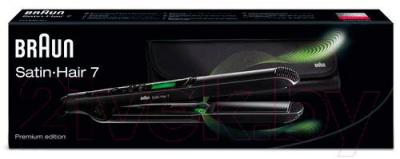 Выпрямитель для волос Braun ST730 Satin Hair 7 (81283320) - коробка