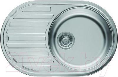 Мойка кухонная Franke PML 611 (101.0009.497)
