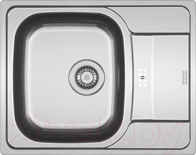 Мойка кухонная Franke PXL 614-60 (101.0192.909)