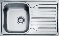 Мойка кухонная Franke PXN 611-78 (101.0192.877) -