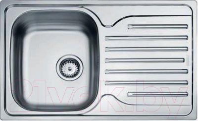 Мойка кухонная Franke PXN 611-78 (101.0192.877)