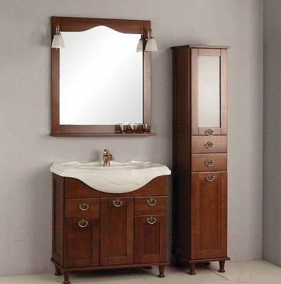 Шкаф-пенал для ванной Акватон Наварра (1A138903NAM1R)