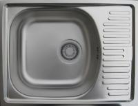 Мойка кухонная Franke ETN 611-56 (101.0175.581) -