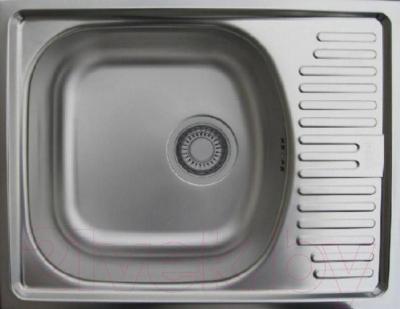 Мойка кухонная Franke ETN 611-56 (101.0175.581)