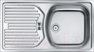 Мойка кухонная Franke ETN 614 (101.0060.162)