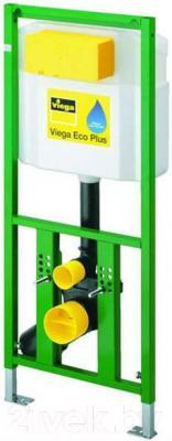 Инсталляция для унитаза Viega Eco Plus 606664