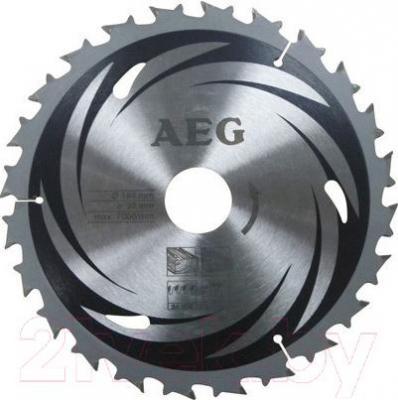 Диск пильный AEG Powertools 305X30X96Z - общий вид