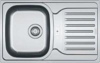 Мойка кухонная Franke PXN 614-78 (101.0192.910) -