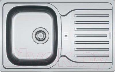 Мойка кухонная Franke PXN 614-78 (101.0192.910)
