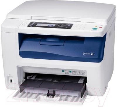 МФУ Xerox WorkCentre 6025BI