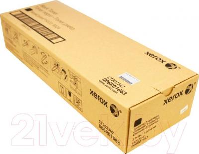 Комплект тонер-картриджей Xerox 006R01663