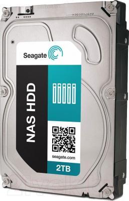 Жесткий диск Seagate ST2000VN001 2TB (SATA3-600)