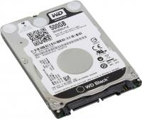Жесткий диск Western Digital WD5000LPLX 500Gb (SATA3-600) -