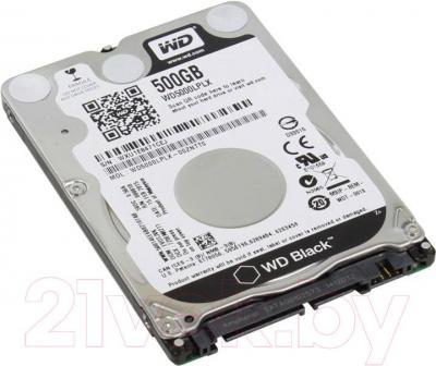 Жесткий диск Western Digital WD5000LPLX 500Gb (SATA3-600)