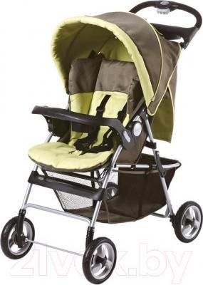 Детская прогулочная коляска Geoby C539KR (R362)