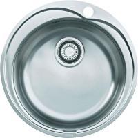 Мойка кухонная Franke ROL 610-41 (101.0000.562) -