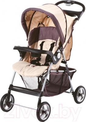 Детская прогулочная коляска Geoby C539KR (R363)