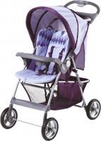 Детская прогулочная коляска Geoby C539KR (R367) -