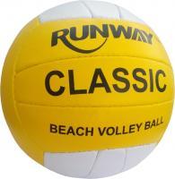 Мяч волейбольный Runway Classic 1189/AB -